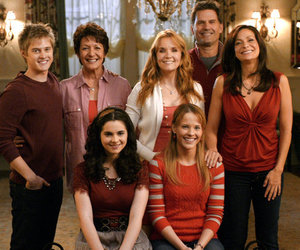 switched at birth and family image