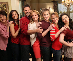 bay, girl, and switched at birth image