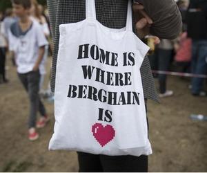 berghain hipster image