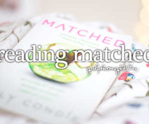 books, reached, and crossed image