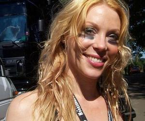 angela gossow and arch enemy image