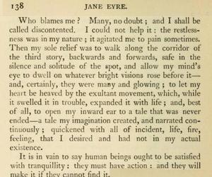 charlotte bronte, depression, and jane eyre image