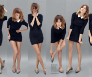 fashion and alexa chung image