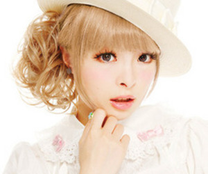 adorable, fashion, and hat image