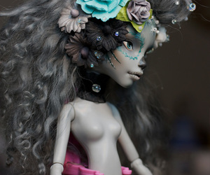 monster high repaint image