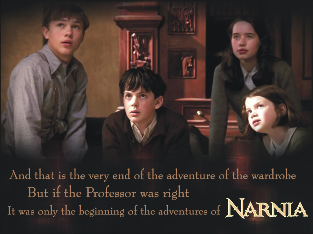 narnia quotes Peter - Google zoeken on We Heart It for Narnia Movie Quotes  111ane