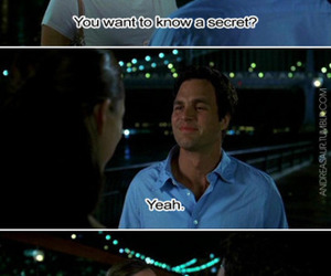 13 going on 30, mark ruffalo, and movie image