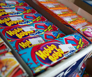 hubba bubba, food, and gum image
