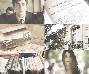 books, Therese, and tid image