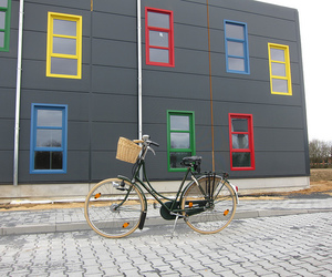 bike, kunst, and contemporary art image