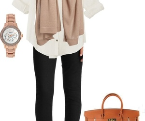 outfit, photography, and style image