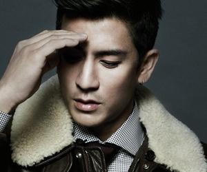 smart thai actor