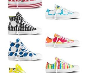all star, moomin, and shoes image