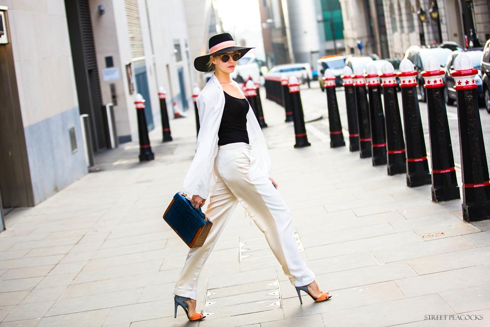 fashion, city, and model image