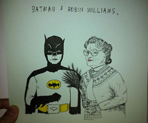 art, batman, and black image