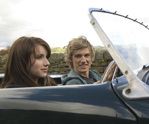 wild child, alex pettyfer, and love image