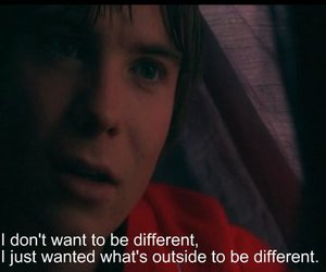 skins, chris, and chris miles image