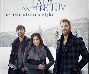 country, hillary scott, and lady antebellum image