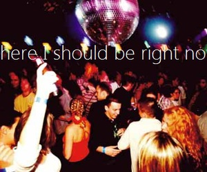 party and quote image