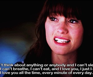 grey's anatomy, lexie grey, and quotes image