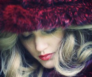 fairytale, fashion, and little red riding hood image