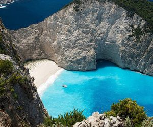 Greece, place, and sea image
