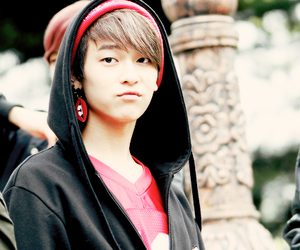l.joe, teen top, and kpop image