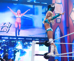 wwe, kelly kelly, and barbie blank image