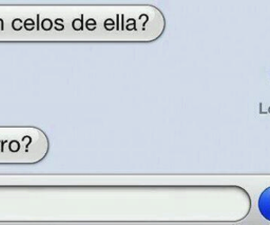 celos, boyfriend, and frases image
