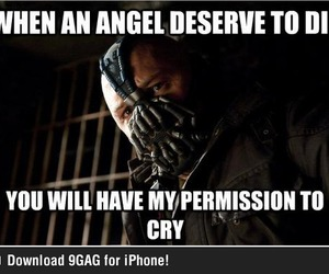 batman, system of a down, and bane image
