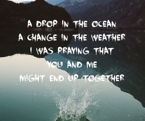 change, drop, and inspiration image