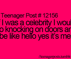 funny, teenager post, and celebrity image