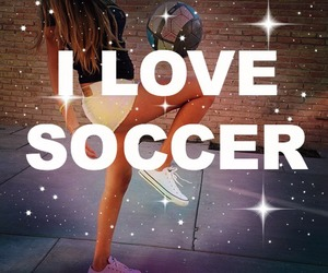 soccer and football image