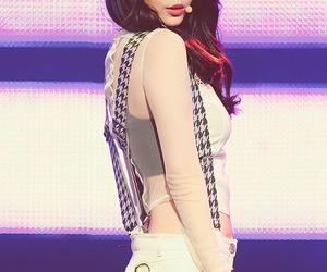 asian, k-pop, and korean girl image
