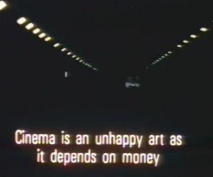 cinema, sad, and text image