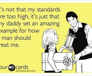 dad, daddy, and quote image