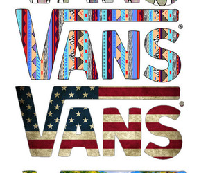 awsome, vans off the wall, and patterns image