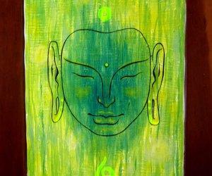Buddha, buddhism, and hands image