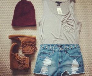 style, fashion, and girly image