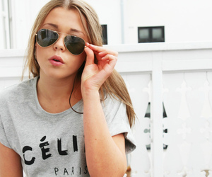 girl and celine image