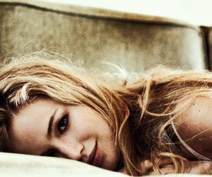 Jennifer Lawrence and blonde image