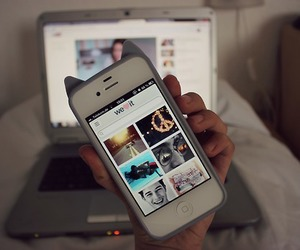 apple, photo idea, and weheartit app image