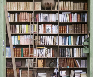 awesome, book, and books image