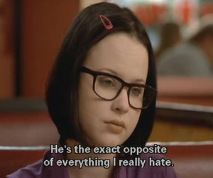 ghost world, love, and quote image