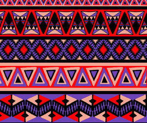 tribal, background, and pattern image