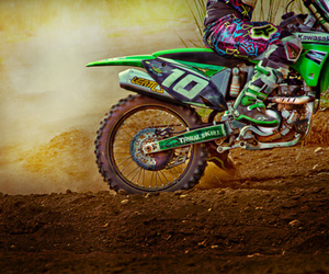 amazing, awesome, and dirt bike image