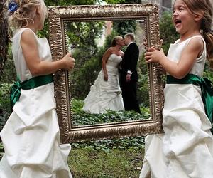 couple, wedding, and ideas image