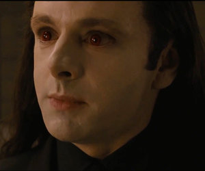 leader, michael sheen, and twilight image