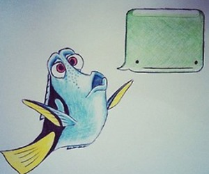 nemo, whale, and dory image