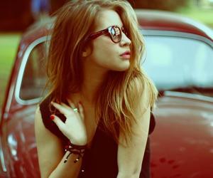 girl, cute, and beautiful image